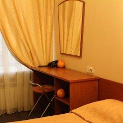 Мини-Отель Ринальди Поэтик Стандартный номер с двуспальной кроватью фото 14