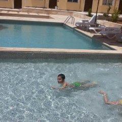 Отель Summer Bay Resort детские мероприятия
