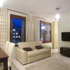 Отель Apartamenty Silver комната для гостей фото 4