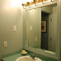 Отель Carriage Inn 3* Стандартный номер с различными типами кроватей фото 2
