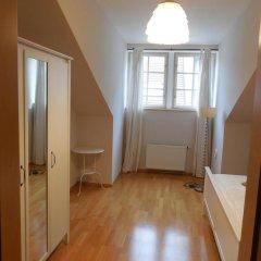 Апартаменты Bredovský dvůr Apartment удобства в номере фото 2