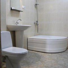 Отель Sali Стандартный семейный номер с двуспальной кроватью фото 3