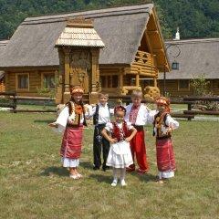 Гостиница Червона Рута Украина, Хуст - отзывы, цены и фото номеров - забронировать гостиницу Червона Рута онлайн детские мероприятия