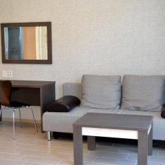 Hotel Gold&Glass Стандартный номер с 2 отдельными кроватями фото 2