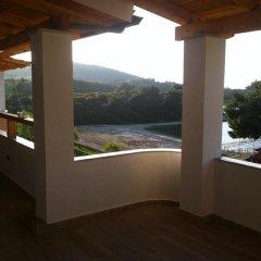 Hotel Vila Park Bujari 3* Люкс с различными типами кроватей фото 18