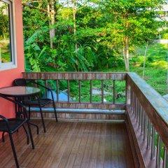 Отель Koh Tao Garden Resort 2* Номер Делюкс с различными типами кроватей фото 2