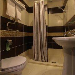 Гостиница Алива 3* Стандартный номер с различными типами кроватей фото 4
