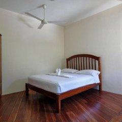 Kiwi Hotel 3* Улучшенные апартаменты с различными типами кроватей фото 6