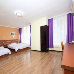Bao Li Feng Hotel комната для гостей фото 4
