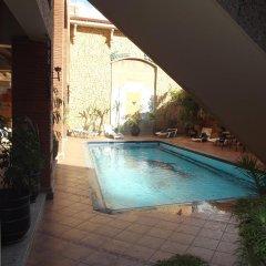 Отель Al Kabir Марокко, Марракеш - отзывы, цены и фото номеров - забронировать отель Al Kabir онлайн бассейн