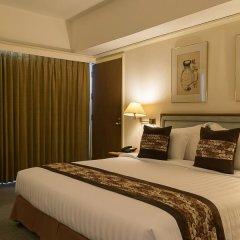 The Dynasty Hotel 3* Представительский номер с различными типами кроватей фото 4
