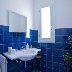 Отель Tenuta De Marco Пресичче ванная