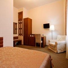 Гостиница Меблированные комнаты комфорт Австрийский Дворик Номер категории Эконом с различными типами кроватей фото 8