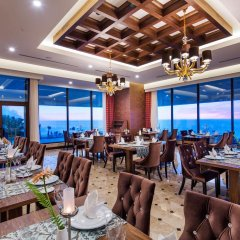 Отель Nirvana Lagoon Villas Suites & Spa питание фото 2