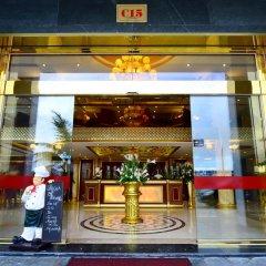 Отель Golden Cruise 9 интерьер отеля фото 2