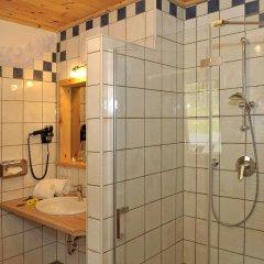 Отель Almwelt Austria ванная фото 2