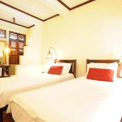 Отель Lotus Villa 3* Стандартный номер с двуспальной кроватью фото 4