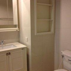 Отель Seed Memories Siam Resident 4* Люкс с различными типами кроватей фото 26