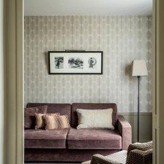 Hotel Aiglon 4* Семейный люкс с двуспальной кроватью фото 5
