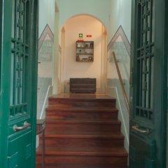 Отель Carolina Michaelis House интерьер отеля фото 3