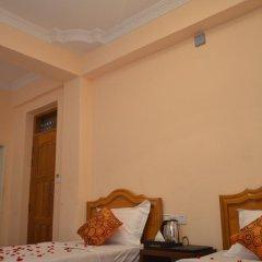 Royal Yadanarbon Hotel 3* Стандартный номер с 2 отдельными кроватями фото 6