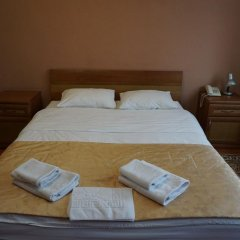 Гостиница Вилла Татьяна на Линейной комната для гостей