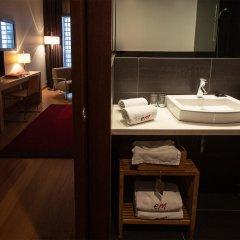 Hotel Villa Emilia 4* Стандартный номер с различными типами кроватей фото 8