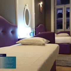 Hotel Royal 2* Стандартный номер разные типы кроватей фото 13