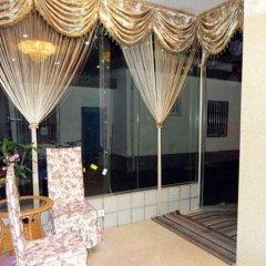 Отель Suzhou Sensheng Guest House интерьер отеля