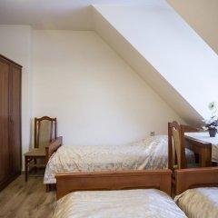 Отель U Gruloka Поронин комната для гостей фото 4