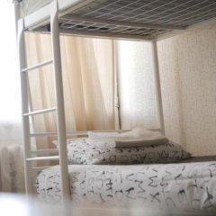 City Hostel Кровать в мужском общем номере двухъярусные кровати фото 7