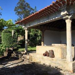 Отель Casaldomar Вилагарсия-де-Ароза парковка