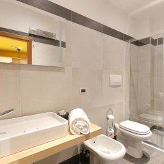 Отель Residence Leopoldo 3* Улучшенные апартаменты с различными типами кроватей фото 6