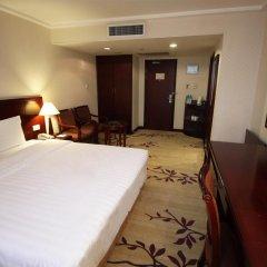 Guangzhou Hotel 3* Представительский номер с разными типами кроватей фото 4