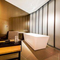Seocho Cancun Hotel ванная фото 2