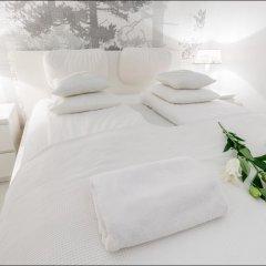 Отель P&O Plac Unii Lubelskiej Студия Делюкс с различными типами кроватей фото 8