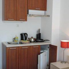 Апартаменты Gondola Apartments & Suites Студия Эконом фото 10