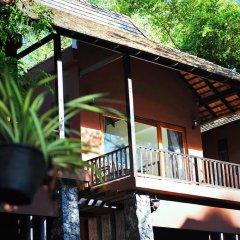 Отель Koh Tao Beach Club 3* Стандартный номер с различными типами кроватей фото 10