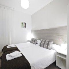 Отель Chic Aribau Барселона комната для гостей фото 4