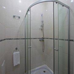 Мини-Отель White & Black Home Санкт-Петербург ванная фото 3
