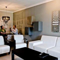 Отель Devonvale Golf & Wine Estate 4* Апартаменты с 2 отдельными кроватями фото 6