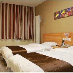 Thank You Hotel Guilin Railway Station комната для гостей фото 3