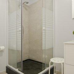 Отель Feel Lisbon B&B ванная
