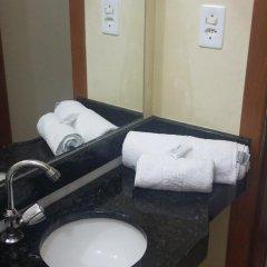 Hotel Estrela do Vale 2* Стандартный номер с различными типами кроватей