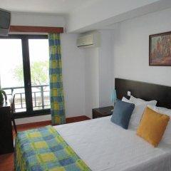 Отель Residência Machado Португалия, Орта - отзывы, цены и фото номеров - забронировать отель Residência Machado онлайн комната для гостей фото 4