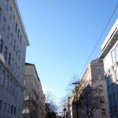 Апартаменты W.B. Apartments - Fendigasse пляж