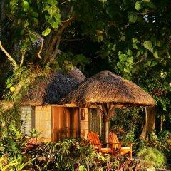 Отель Matangi Private Island Resort фото 5
