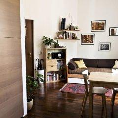 Отель Temporary Home Arco Della Pace комната для гостей