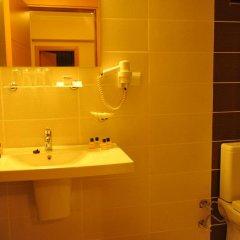 Letoon Hotel & SPA Турция, Алтинкум - отзывы, цены и фото номеров - забронировать отель Letoon Hotel & SPA онлайн ванная фото 2