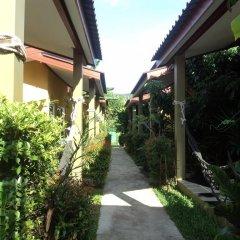 Отель Lanta Baan Nok Resort Ланта